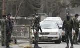 Pasukan keamanan di Filipina (Ilustrasi)