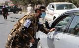 Menhan Taliban Perintahkan Tindak Keras Pejuang Pelanggar