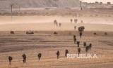 Anggota Militer Turki Tewas di Suriah Terus Bertambah