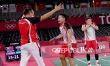 Eng Hian, Pelatih Emas yang Hampir Terdepak dari Pelatnas