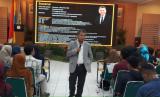 Pegadaian Beri Pengetahuan Keuangan ke Mahasiswa Unair