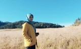 Pegiat alam bebas, Dewi Anggraini Nurfadilah.
