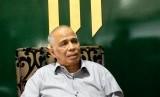 Pelaksana Lapangan Maktour, Mohammad Rocky Masyhur