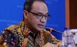 Pelaksana Tugas (Plt) juru bicara Kementerian Luar Negeri, Teuku Faizasyah