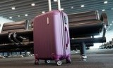 Pelancong dianjurkan membawa bagasi dalam ukuran yang diperbolehkan agar tidak mengganggu orang lain.