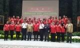 Pelantikan Pordasi DKI Jaya Periode 2019-2023.