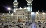 Sejarah Hari Ini: Masjidil Haram Dikepung
