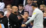 Man City Kalahkan Chelsea, Pep Guardiola Cetak Rekor