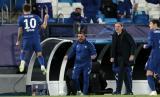 Semifinal Liga Champions, Ini Line-Up Chelsea Vs Real Madrid