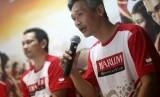 Pelatih PB Djarum Fung Permadi
