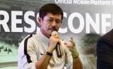 Pelatih Timnas  Indonesia U-19, Indra Sjafri