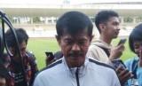 Aksi Mulia Pelatih Timnas U-23 di Vietnam Viral di Medsos