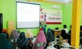 Pelatihan Sahabat Ramadhan LMI