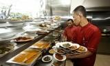 Rumah Makan Padang tak Terpengaruh Seruan Boikot Usai Pemilu