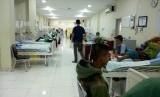 Pelayanan hemodialisa di RS PKU Muhammadiyah Yogyakarta dan PKU Muhammadiyah.