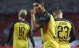 Pemain pinjaman Borussia Dortmund dari Real Madrid, Achraf Hakimi