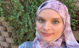 Pemain gim (gamer) Zahra Fielding asal Australia memeluk Islam melalui gim.