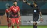 Ini Pemain Terbaik Indonesia Menurut Pelatih Hong Kong U-23