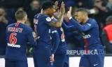 Pemain Paris Saint Germain (PSG)