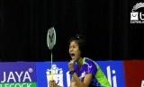 Pemain PB Exist Jakarta, Putri Kusuma Wardani