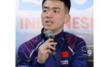 Pemain peringkat 1 dunia di ganda campuran asal Cina, Zheng Siwei