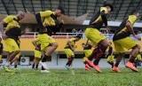 Pemain Sriwijaya FC (ilustrasi)