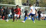 Pemain Timnas U-19 Berjanji Disiplin dan Bekerja Keras