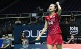 Pemain tunggal putri Indonesia, Fitriani.