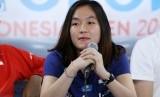Pemain tunggal putri Indonesia, Ruselli Hartawan.