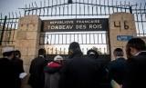 Pemakaman para raja di Yerusalem yang dimiliki oleh Prancis akan dibuka kembali untuk publik sejak ditutup pada 2010.