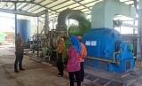 Pembangkit Listrik Tenaga Sampah (PLTSa) di TPA Sumur Batu, Kota Bekasi tak kunjung beroperasi meski nota kesepahaman dengan pengembang PT Nusa Wijaya Abadi sudah ditandatangani tiga tahun lalu.