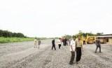 Pembangunan Bandara Maratua