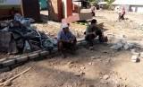 Pembangunan Ponpes Hidayatul Muttaqien