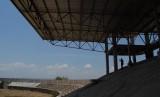 Pembangunan Stadion (Ilustrasi)