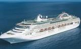 Pembersihan lebih lanjut di kapal akan terjadi ketika ia berlabuh di Brisbane.