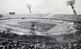 Pembukaan Asian Games 1951 New Delhi, India.