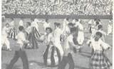 Pembukaan Asian Games 1954 Manila, Filipina