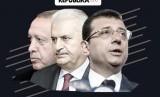 Pemilihan kepala daerah Istanbul