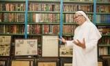 Pemilik Museum Pages from History, Jaber Abdullah al-Ghamdi