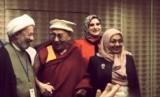 Pemimpin spiritual Tibet Dalai Lama bertemu tokoh-tokoh Muslim AS