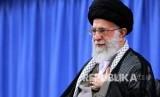 Pemimpin Tertinggi Iran Ayatollah Ali Khamenei