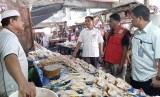 Pemprov Maluku pantau pasokan dan harga pangan jelang Natal dan Tahun Baru
