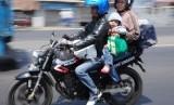 Pemudik di Makassar Pilih Jalur Tikus Hindari Petugas