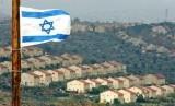 Pemukiman Yahudi Israel di Tepi Barat