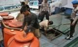 Dua pria Indonesia diduga menyelundupkan enam warga negara China ke Australia. (ilustrasi).