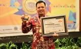 Pakar politik sekaligus Direktur Eksekutif Lembaga Survei Poltracking Indonesia Hanta Yuda.