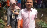 Peneliti Indonesia Food Watch, Pri Menix Dey