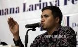 LSI: Elektabilitas Jokowi-Ma'ruf Berada di <em>Magic Number</em>