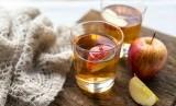 Apel dan buah beri disebut bisa kurangi risiko alzheimer (Foto: ilustrasi apel)