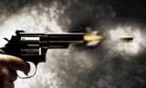 Buronan ditembak mati (ilustrasi)